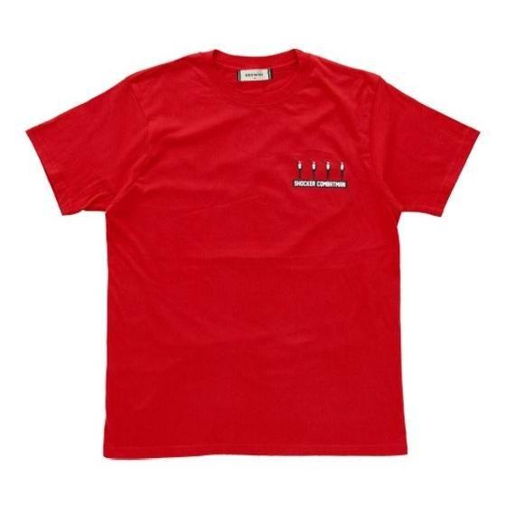 仮面ライダーTシャツ【WEGO】