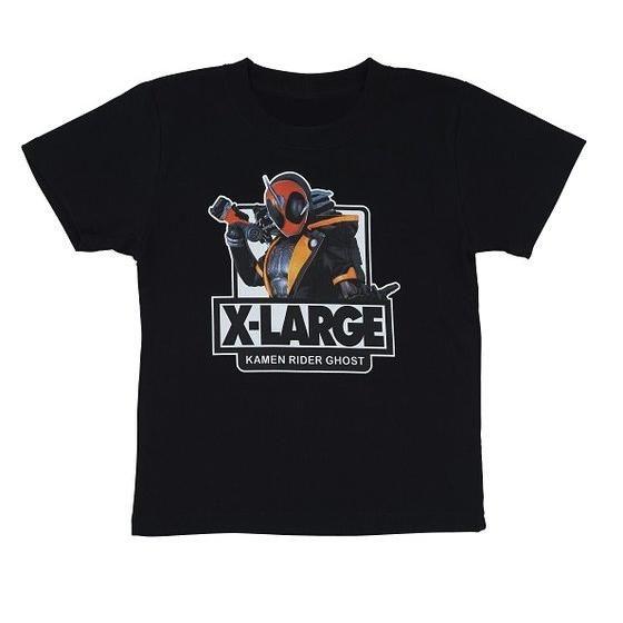 仮面ライダーTシャツ(ボックス)【XLARGE】