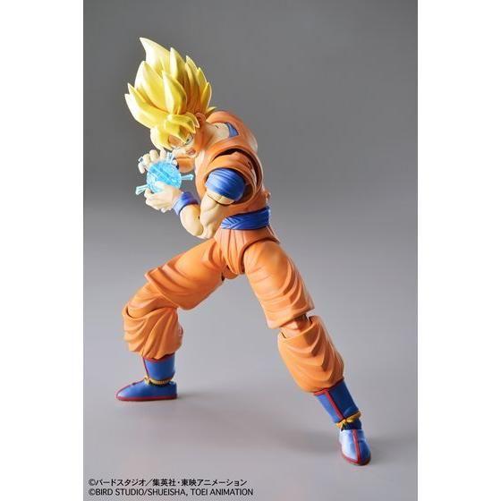 Figure-rise Standard 超サイヤ人孫悟空