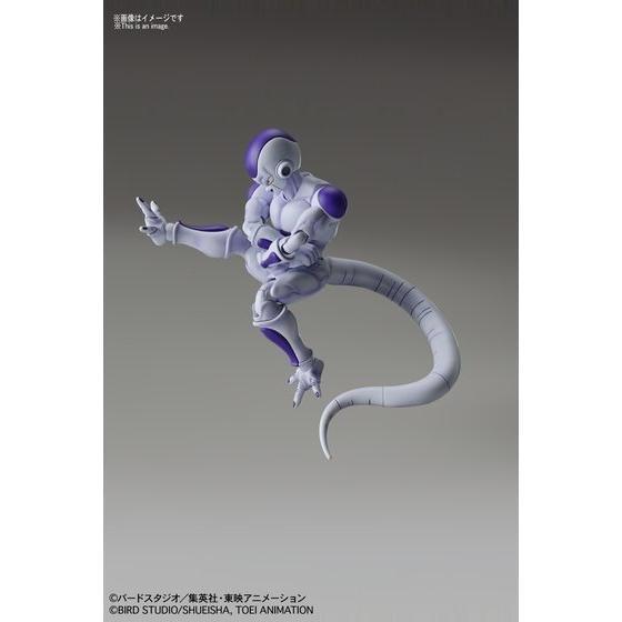 Figure-rise Standard フリーザ(最終形態)