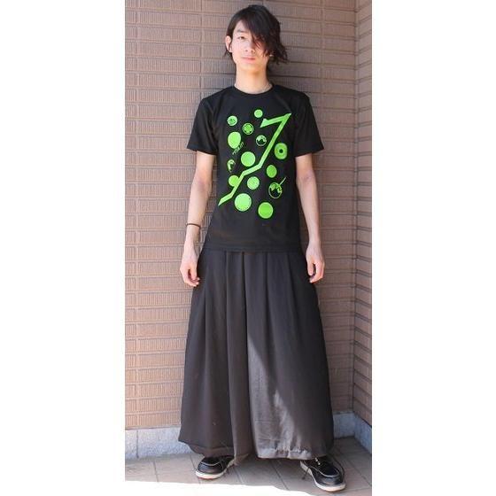 仮面ライダーゴースト ネクロムTシャツ