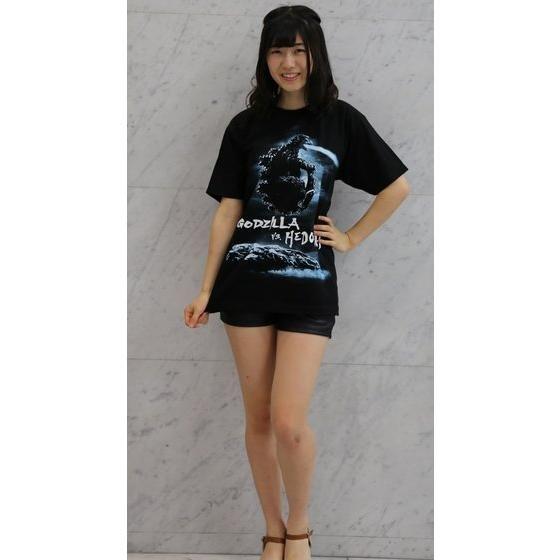 『ゴジラ対ヘドラ』Tシャツ