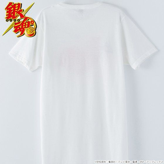 銀魂 神威Tシャツ【購入特典対象商品】