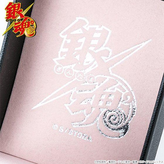 銀魂 腕時計神威モデル【購入特典対象商品】