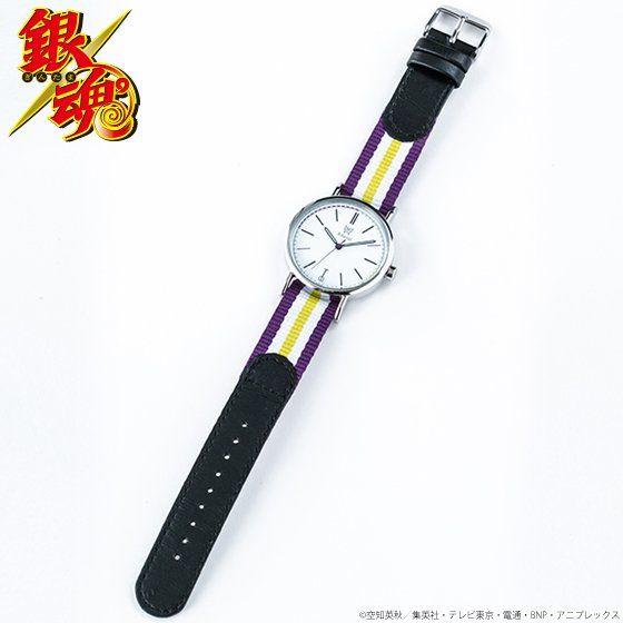 銀魂 腕時計高杉晋助モデル【購入特典対象商品】