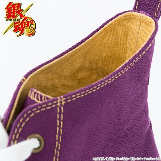 銀魂 スニーカー高杉晋助モデル【購入特典対象商品】