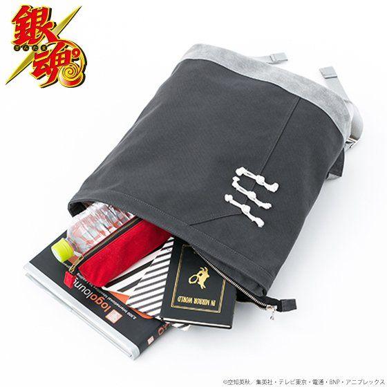 銀魂 バッグ神威モデル【購入特典対象商品】