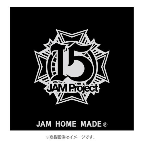 JAM HOME MADE×JAM Project 15thAnniversaryネックレス