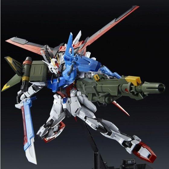MG 1/100 パーフェクトストライクガンダム スペシャルコーティングVer.