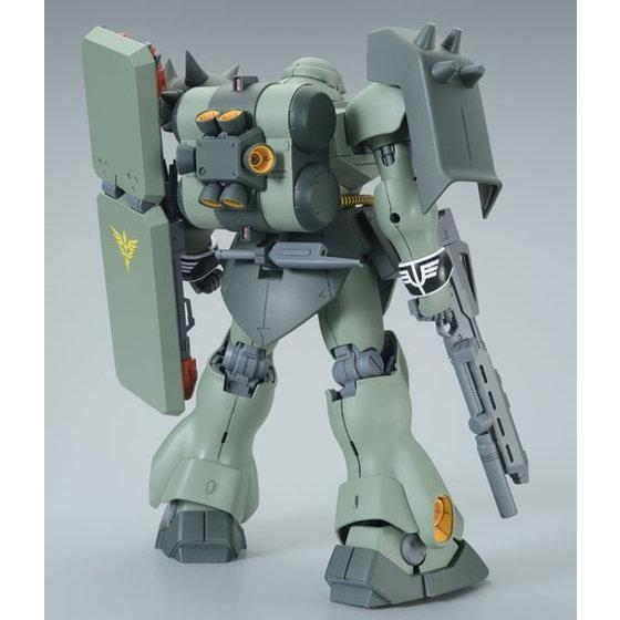 MG 1/100 ギラ・ドーガ(ユニコーンVer.)【3次:2016年9月発送】