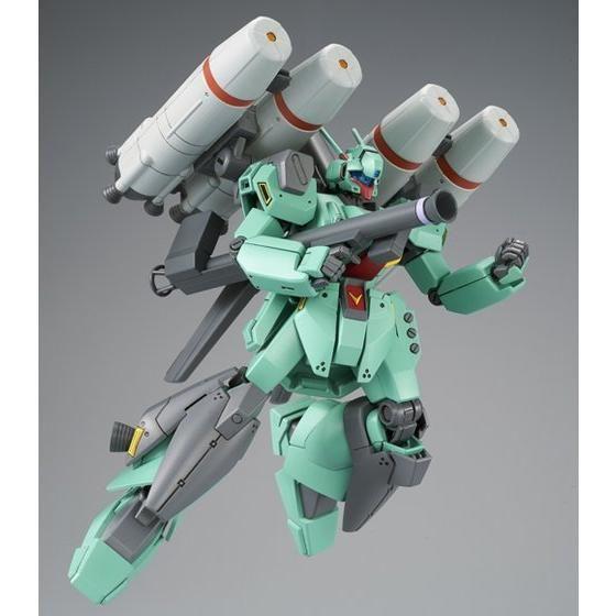 HGUC 1/144 RGM-89S プロト・スタークジェガン【2次:2016年10月発送】