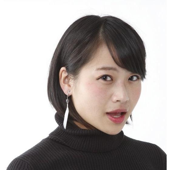 仮面ライダーゴースト アラン イヤリング・ピアス(片耳)