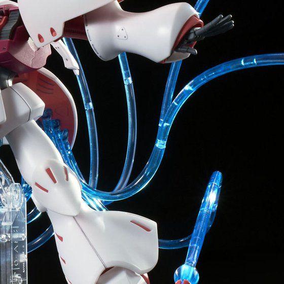HGUC 1/144 キュベレイ用ファンネルエフェクトセット 【再販】【2次:2016年10月発送】