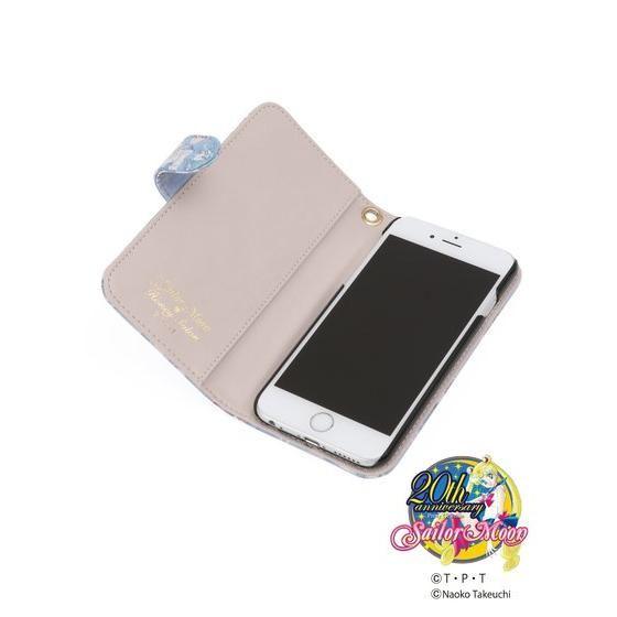 【HoneySalonコラボ】美少女戦士セーラームーン iPhone6/6Sケース