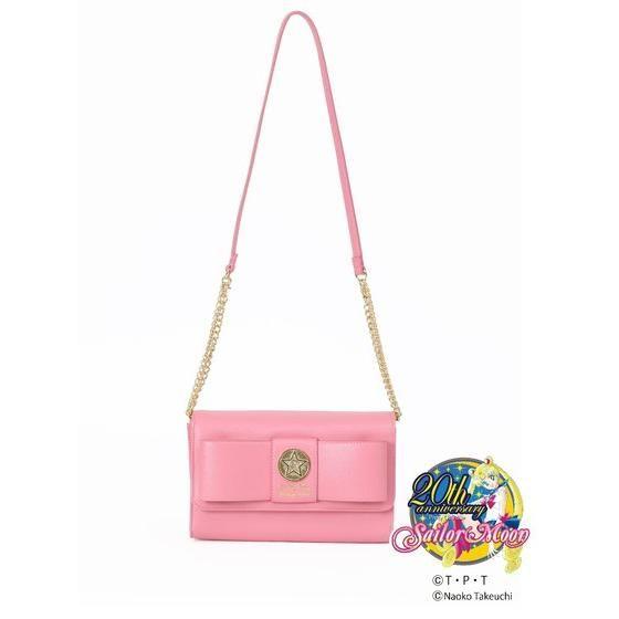 【HoneySalonコラボ】美少女戦士セーラームーン マルチショルダーバッグ