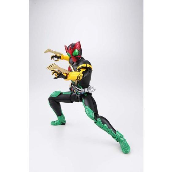 MG FIGURE-RISE 1/8 仮面ライダーオーズ タトバ コンボ 【再販】