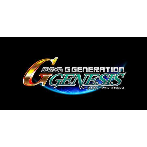 PS4 SDガンダム ジージェネレーション ジェネシス
