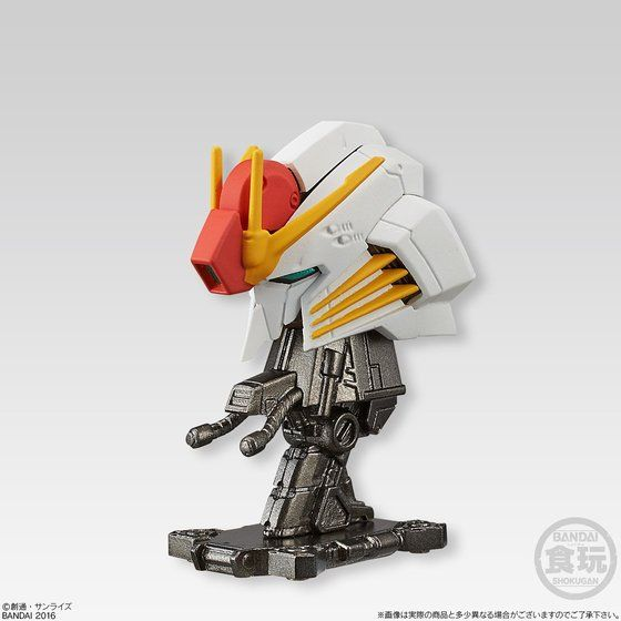 機動戦士ガンダム MACHINE HEAD2(10個入)