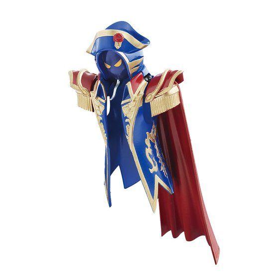 仮面ライダーゴースト GCPB02 仮面ライダー ダークゴースト&ナポレオンゴースト&ダーウィンゴーストセット