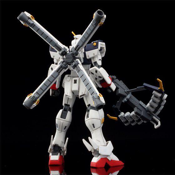 HGUC 1/144 クロスボーン・ガンダムX1改・改