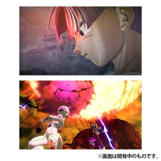 PS4 ドラゴンボール ゼノバース2