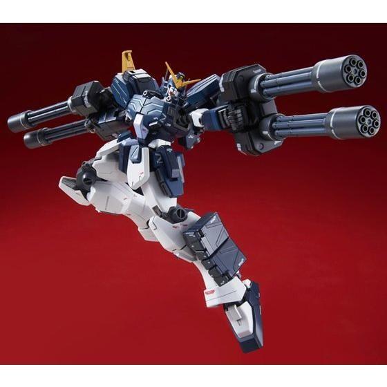 MG 1/100 ガンダムヘビーアームズ改 EW