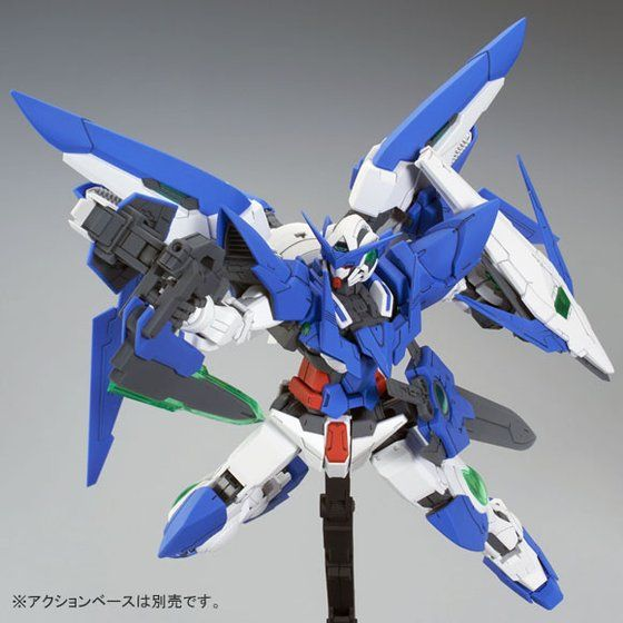 MG 1/100 ガンダムアメイジングエクシア 【再販】