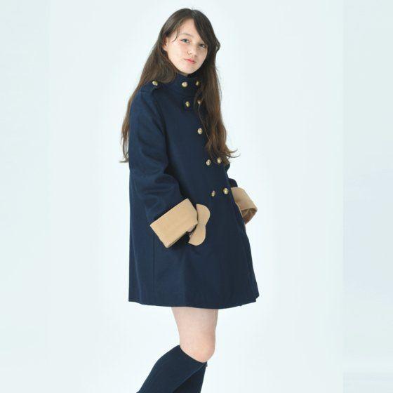 AIKATSU!STYLE for Lady�@�X�^�[���C�g�w���R�[�g�y2���F2016�N11�������z