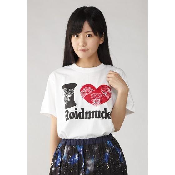 仮面ライダードライブ ハートロイミュード Tシャツ