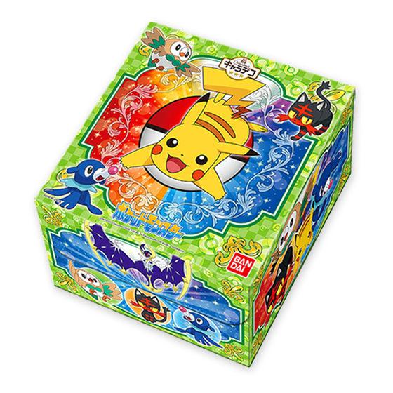 キャラデコクリスマス ポケットモンスター 2016 (5号サイズ)