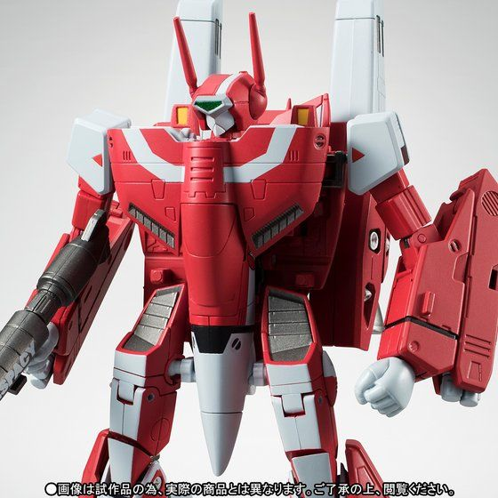 HI-METAL R VF-1J �X�[�p�[�o���L���[�i�~���A�E�t�@���[�i�E�W�[�i�X�@�j