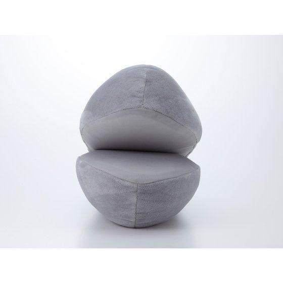 ひとやすみ腕枕(アームピロー)クッションバルタン星人