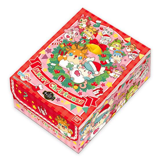 キャラデコクリスマス かみさまみならい ヒミツのここたま(5号サイズ)