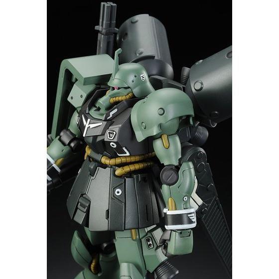 HGUC 1/144 AMS-129 ギラ・ズール(ギルボア・サント機)【再販】【2次:2016年10月発送】