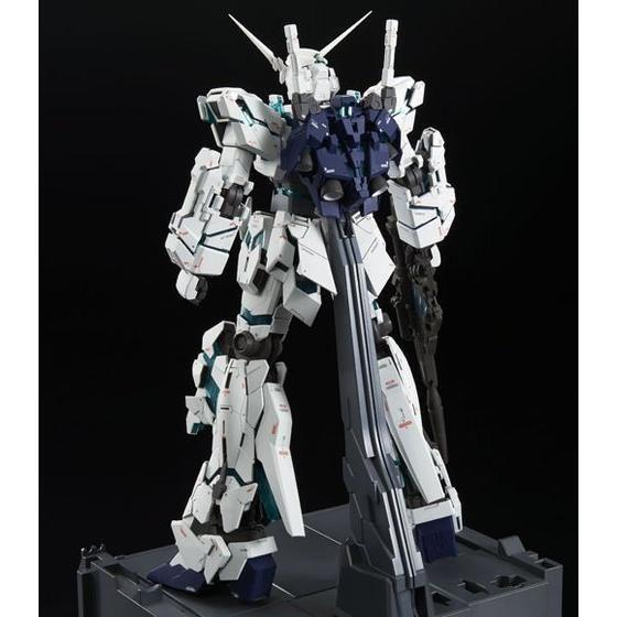 PG 1/60 RX-0 ユニコーンガンダム(最終決戦Ver.)【再販】