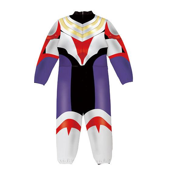 ウルトラマンオーブ DX変身スーツ ウルトラマンオーブ(スペシウムゼペリオン)