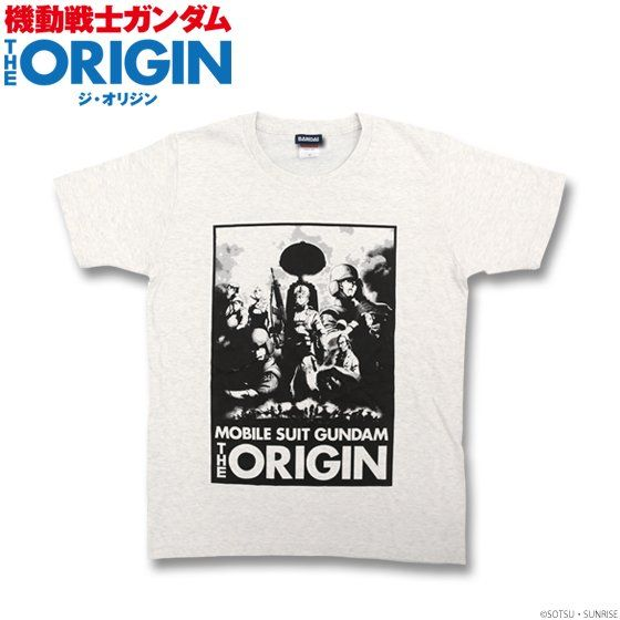 �@����m�K���_�� THE ORIGIN �s�V���c�i�L�[�r�W���A�����j