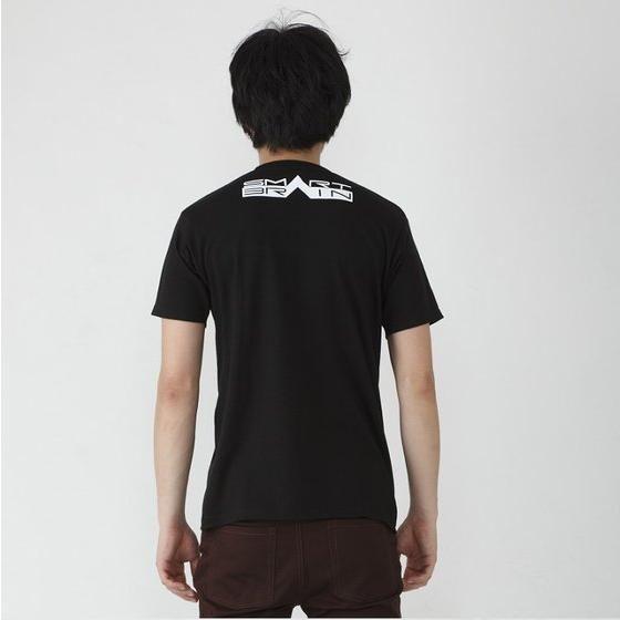 仮面ライダーファイズ SMART BRAIN(スマートブレイン)胸ワンポイント Tシャツ