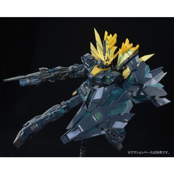 MG 1/100 ユニコーンガンダム2号機 バンシィ・ノルン (最終決戦Ver.)【再販】