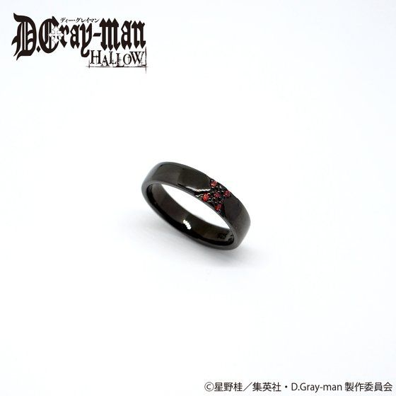 D.Gray-man HALLOW�~MATERIAL CROWN ���r�C���[�W�����O�y1�����͂��z