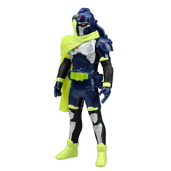 ライダーヒーローシリーズ05 仮面ライダースナイプ シューティングゲーマー