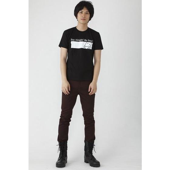 仮面ライダークウガ  サムズアップTシャツ