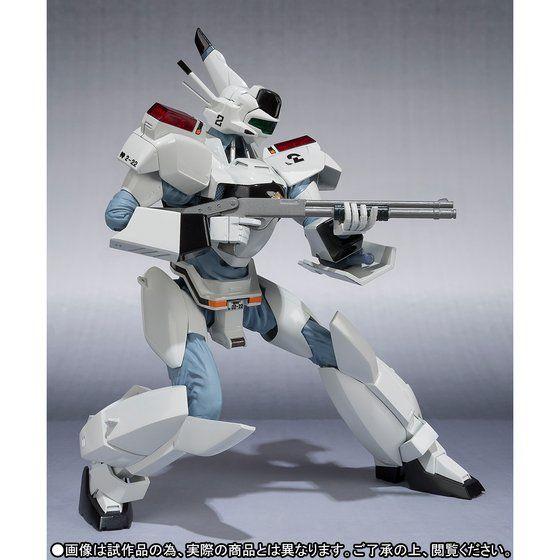 ROBOT魂 〈SIDE LABOR〉 イングラム2号機【通常版】