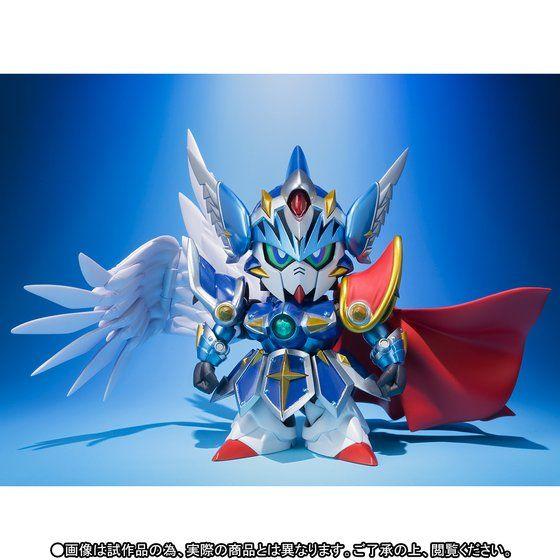 SDX 神聖騎士ウイング