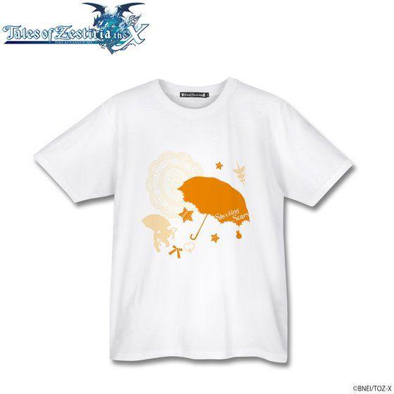 [プレミアムバンダイ限定販売]テイルズ オブ ゼスティリア ザ クロス Tシャツ エドナ【One's Favorite!】