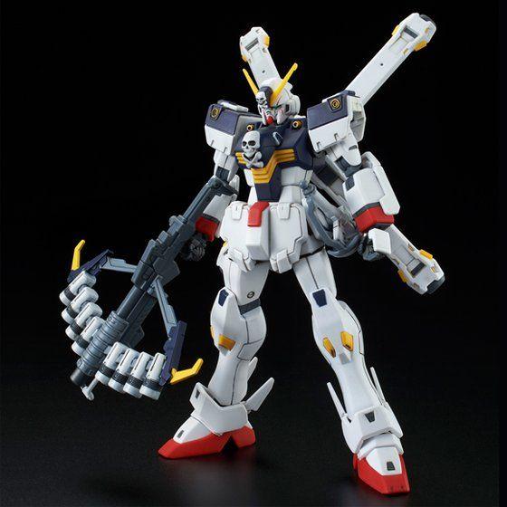 HGUC 1/144 クロスボーン・ガンダムX1改・改 【2次:2016年11月発送】