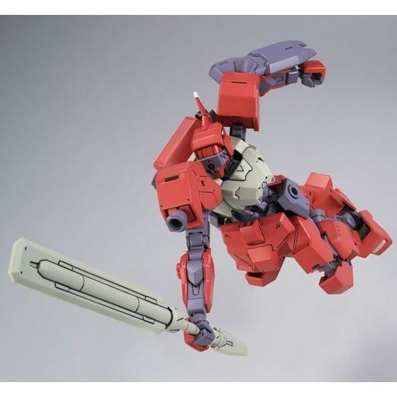 HG 1/144 イオフレーム獅電改(流星号)