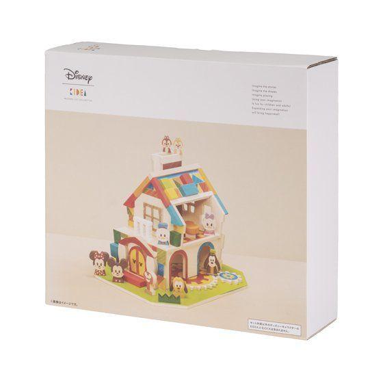 Disney | KIDEA HOUSE<ミッキー&フレンズ>