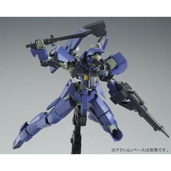 HG 1/144 グレイズ(アーレス所属機 一般機/指揮官機)【再販】