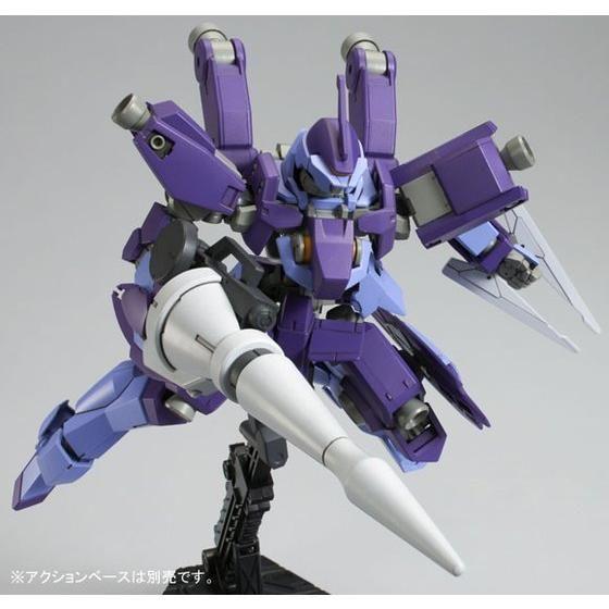 HG 1/144 シュヴァルベグレイズ(ガエリオ機)【再販】